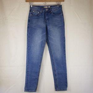 Boohoo Denim Jean's size 2